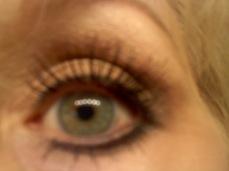 helen eye